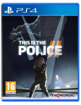 Диск This Is the Police 2 [PS4]