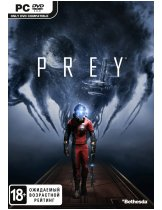 Prey (2017) [PC,Jewel]