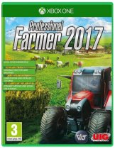 Купить Professional Farmer 2017 [Xbox One]