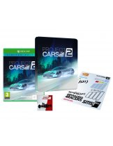 Купить Project CARS 2 - Limited Edition [Xbox One]