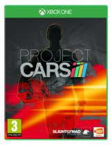 Диск Project Cars [Xbox One]