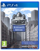 Купить Project Highrise - Architects Edition [PS4]
