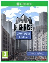 Купить Project Highrise - Architects Edition [Xbox One]