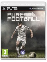 Pure Football (Б/У) [PS3]