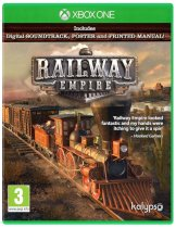 Купить Railway Empire [Xbox One]