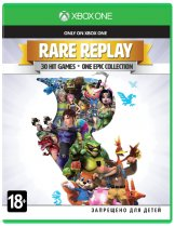 Купить Rare Replay [Xbox One]