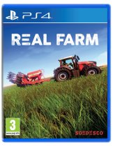 Купить Real Farm [PS4]