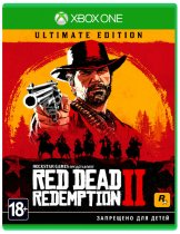 Купить Red Dead Redemption 2 - Ultimate Edition [Xbox One]