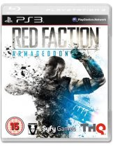 Купить Red Faction: Armageddon [PS3]