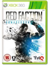 Диск Red Faction: Armageddon [X360]