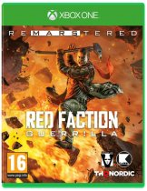 Купить Red Faction Guerrilla Re-Mars-tered [Xbox One]