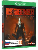 Обложка Redeemer: Enhanced Edition [Xbox One]