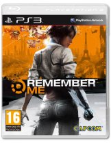 Купить Remember Me [PS3]