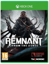 Диск Remnant: From the Ashes [Xbox One]
