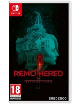 Обложка Remothered: Tormented Fathers [NSwitch]