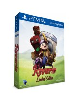 Купить Reverie - Limited Edition (Б/У) [PS Vita]