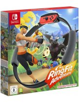 Диск Ring Fit Adventure [Switch]