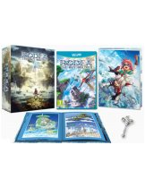Rodea: The Sky Soldier - Limited Edition [Wii U]