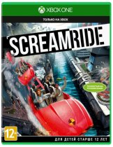 Купить ScreamRide [Xbox One]