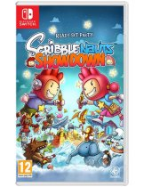 Купить Scribblenauts: Showdown [NSwitch]