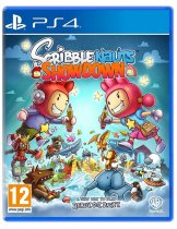Диск Scribblenauts: Showdown [PS4]