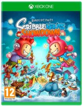Купить Scribblenauts: Showdown [Xbox One]