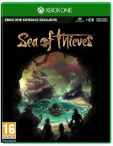 Диск Sea of Thieves (Б/У) [Xbox One]