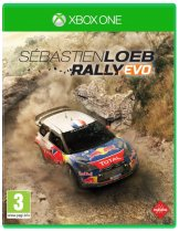 Купить Sebastien Loeb Rally EVO [Xbox One]
