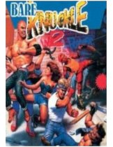 Диск Игрa 16bit Bare Knuckle