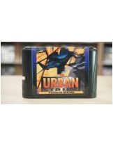 Диск Игра 16bit Urban Strike