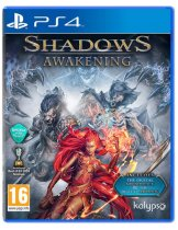 Диск Shadows Awakening [PS4]