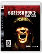 Купить Shellshock 2: Blood Trails [PS3]