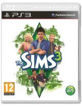Sims 3 [PS3]