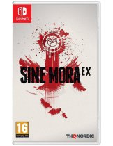 Диск Sine Mora EX [Switch]