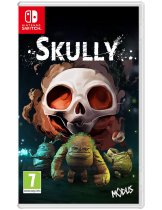 Диск Skully [Switch]