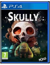 Диск Skully [PS4]
