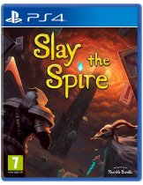 Диск Slay The Spire [PS4]