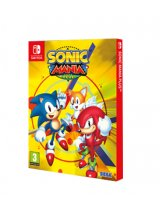 Sonic Mania Plus [NSwitch]
