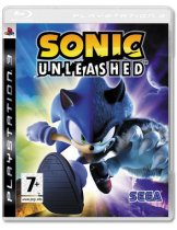 Диск Sonic Unleashed [PS3]