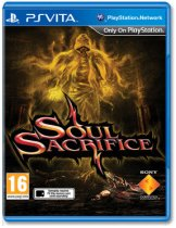 Купить Soul Sacrifice [PS Vita]