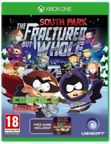 Купить South Park: The Fractured but Whole [Xbox One]