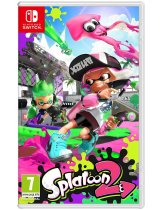 Купить Splatoon 2 [NSwitch]