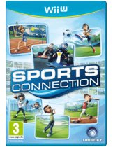 Купить Sports Connection (Б/У) [Wii U]