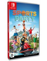 Купить Sports Party [NSwitch]