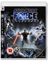 Купить Star Wars: The Force Unleashed (Б/У) [PS3]