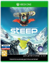 Купить Steep [Xbox One]