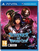 Stranger of Sword City [PS Vita]