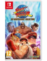 Street Fighter 30th Anniversary Collection [NSwitch]