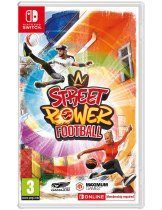 Диск Street Power Football [Switch]