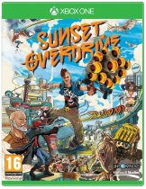 Купить Sunset Overdrive [Xbox One]